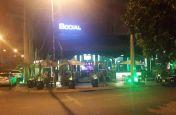 Nhà hàng Social