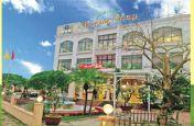 Nhà hàng Hương Cảng – Công ty cổ phần Khách sạn du lịch Thương mại Tường Đức