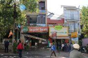 Đà Lạt: Nổ bình gas, 2 người nhập viện