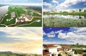 Sân golf & Resort Sông Giá Hải Phòng